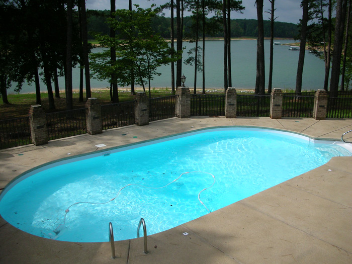 New Wave Pools South Carolina S Swimming Pool Service