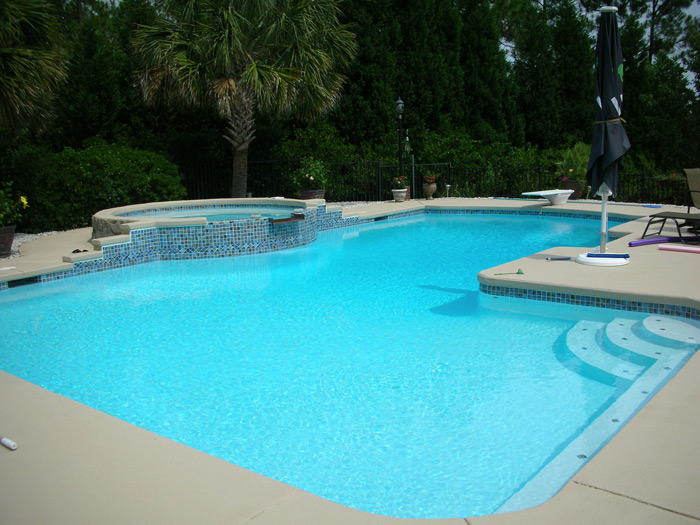 New Wave Pools South Carolina 39 S Swimming Pool Renovation Experts Based In Columbia Sc New