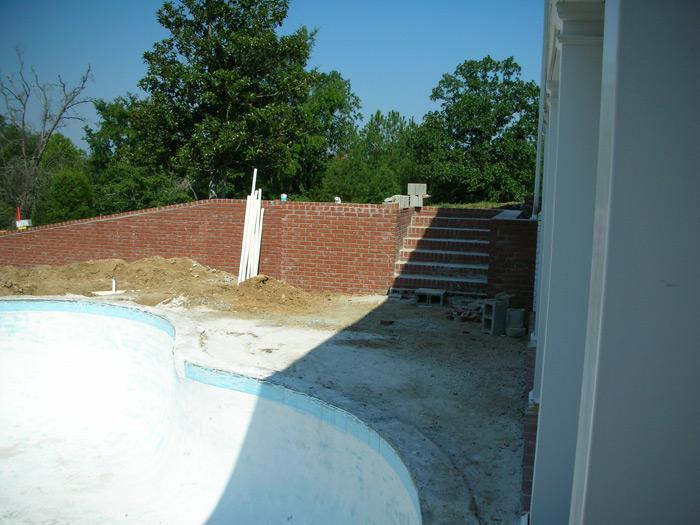 New Wave Pools South Carolina S Swimming Pool Renovation