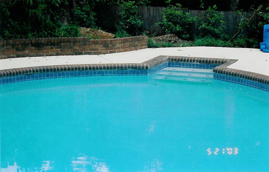 New Wave Pools, South Carolina's swimming pool service, swimming pool repair and renovation ...